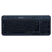 K360  Wireless (920-003072) Noir