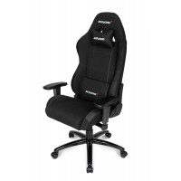 AKRacing Gaming chair  noir / noir