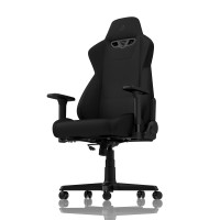 S300 Gaming Chair - Stealth Black