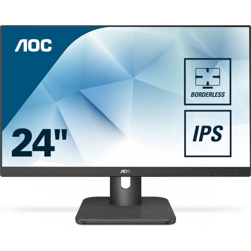 24E1Q   HDMI 1.4 x 1, VGA, DisplayPort 1.2 x 1  HP