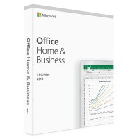 Office 2019 Home et Business (T5D-03234)