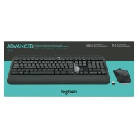 MK540 ADVANCED Wireless Keyboard and Mouse Combo 920-008676