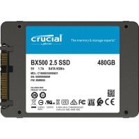 Crucial BX500 480 Go