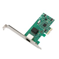 I-TEC PCIE CARD GB ETHERNET  1000/100/10 MBPS  PCEGLAN