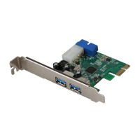 i-tec PCI-Express Card 4x USB 3.0 PCE22U3