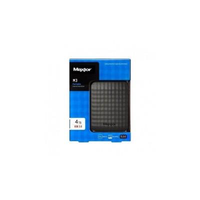 HDX 4TB 2.5 USB 3.0 Noir