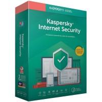 Kaspersky Internet Security 2020 1 Poste / 1 An...