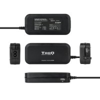 Chargeur automatique Notebook 90W TOOQ TQLC-90BS02AT