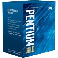 Pentium G6400 4.0GHz LGA1200 4M Cache Boxed CPU