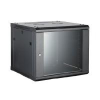 UPTEC - Coffret 19'' 6U 600mm avec panneaux amovibles