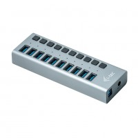I-TEC HUB 10 ports USB 3.0 U3CHARGEHUB10