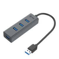 I-TEC Concentrateur passif USB 3.0  4 ports USB U3...